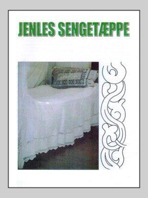 Jenles sengetæppe