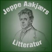Jeppe Aakjær - Litteratur